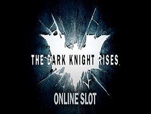 the Dark Knight rises microgaming videoslot